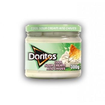 Doritos Salsa Sour Cream &...