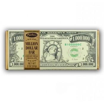Barton's Million Dollar...