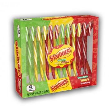 Candy Canes Starburst alla...