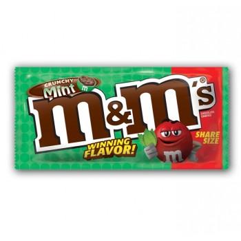 M&M's Cioccolato fondente e...